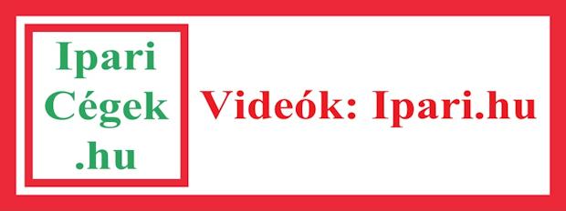 IpariCégek.hu Videók: Ipari.hu